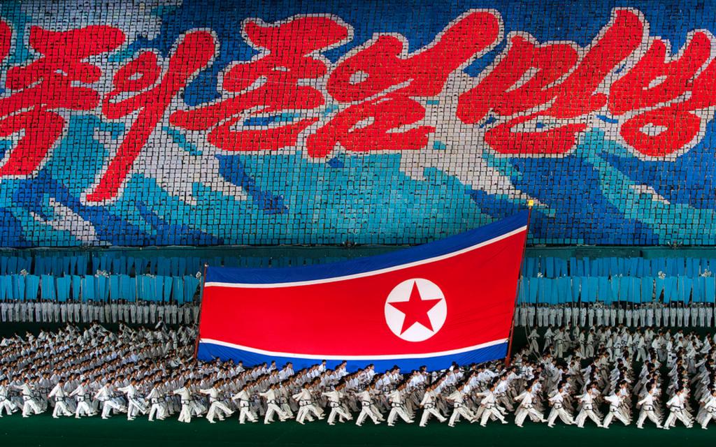Третья часть Пхеньянского балета: феномен КНДР в глобальном управлении