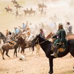 """Новая """"Большая игра"""" в Центральной Азии"""