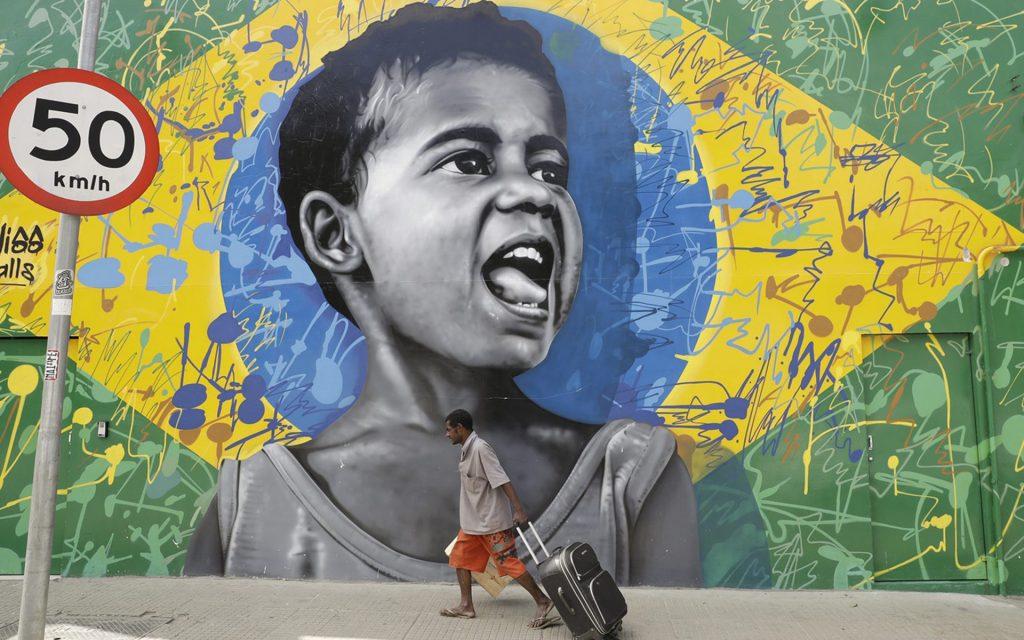 Что терзает Бразилию?