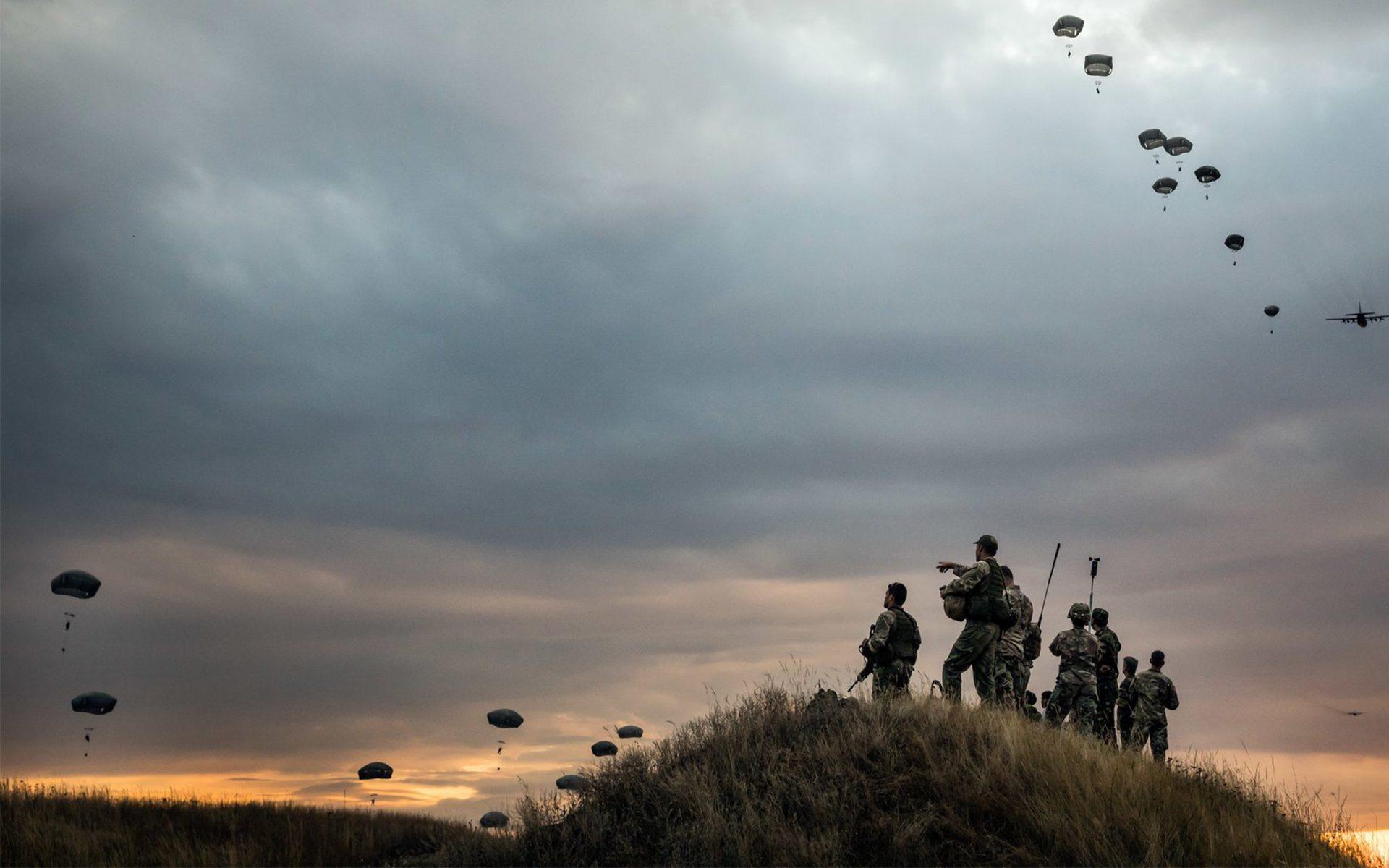 НАТО закрепляется на востоке