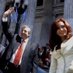 Аргентинский киршнеризм как модель мышления