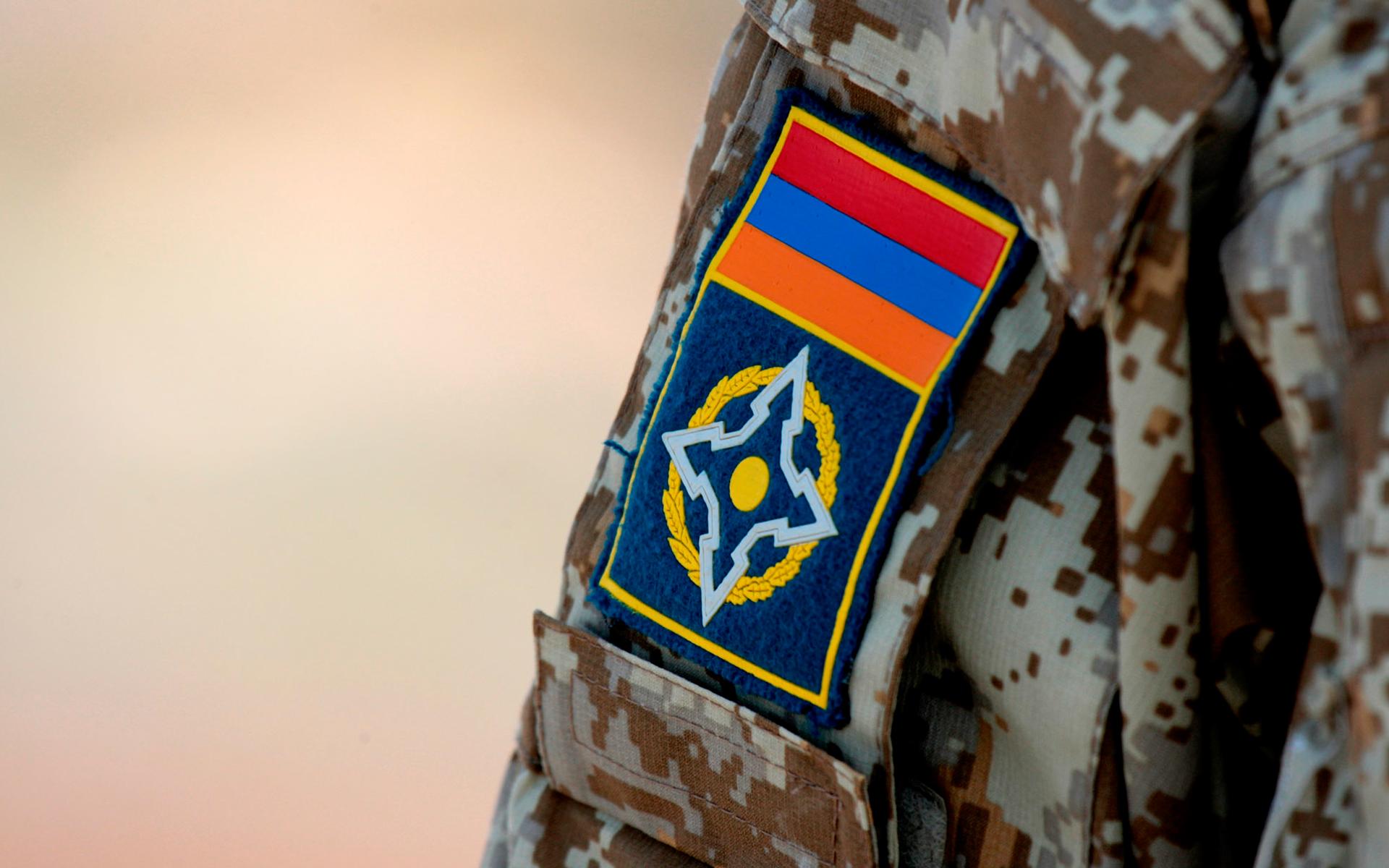 Армения: последний форпост России в Закавказье