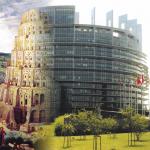 Европейский Вавилон или философия развала