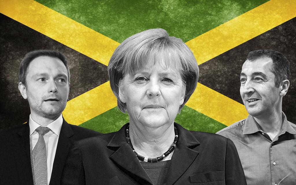 Германия без правительства: в поисках коалиции