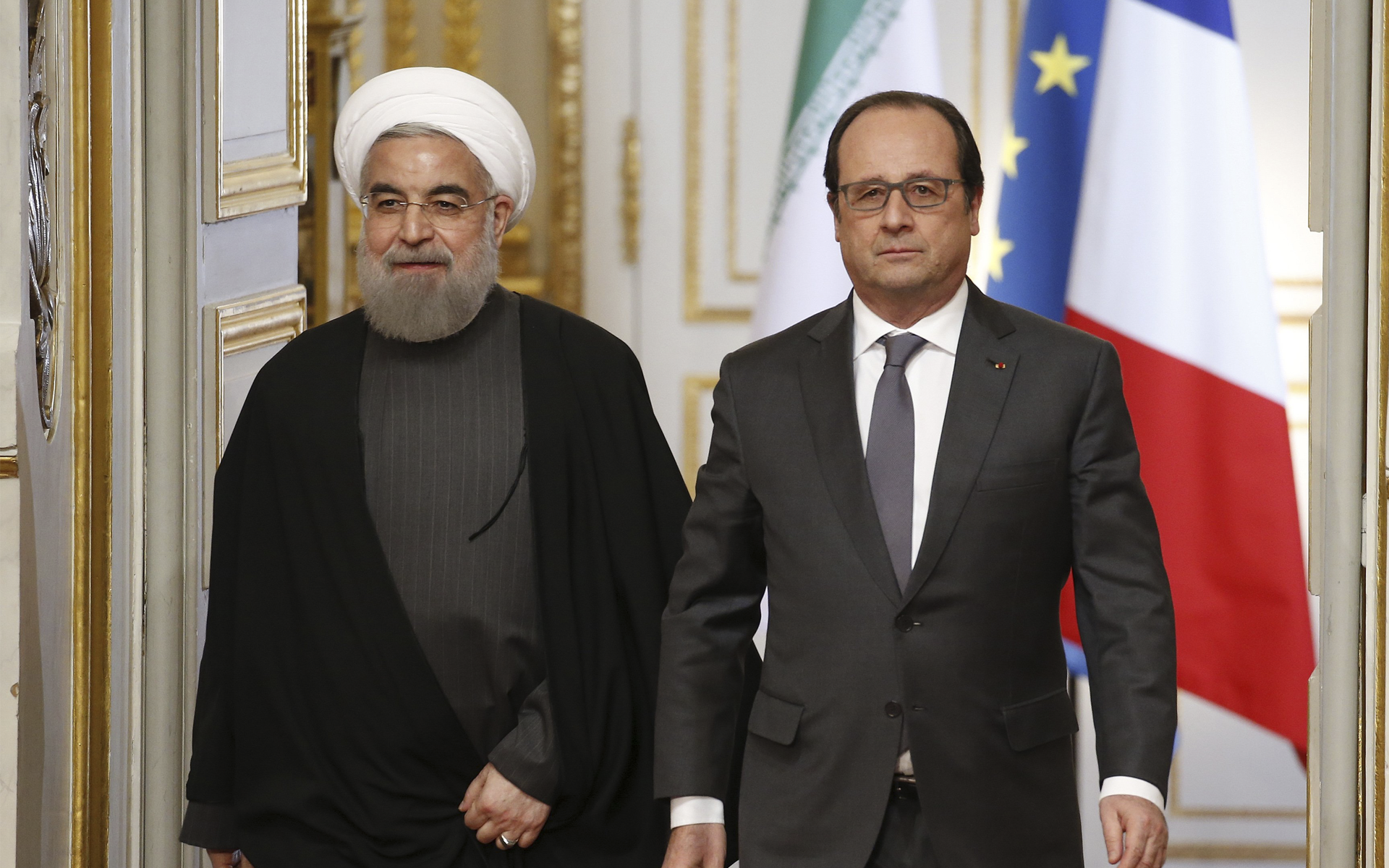 Иран после санкций: возможные перспективы и угрозы