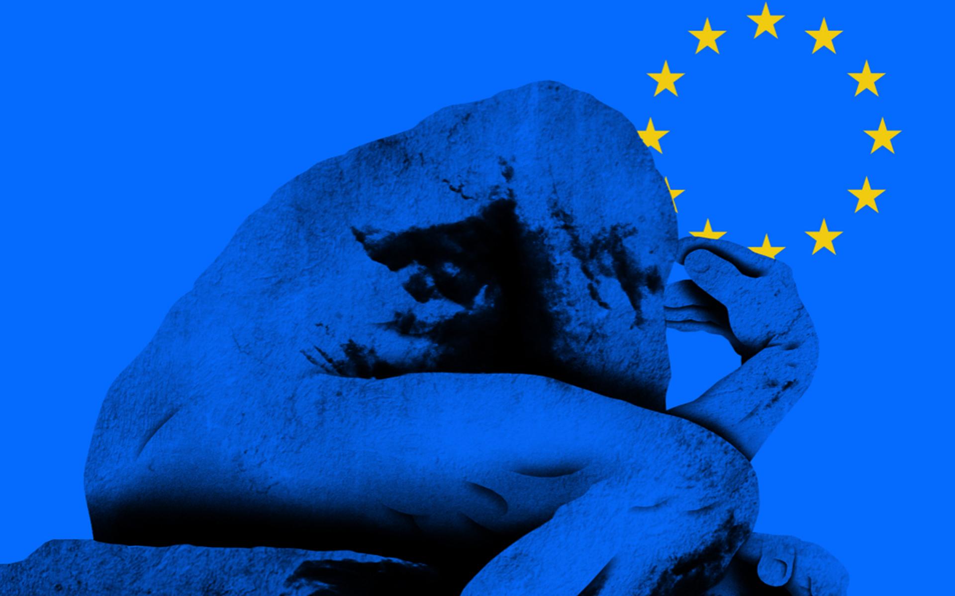 Миграционный кризис в Европе: как его преодолеть?