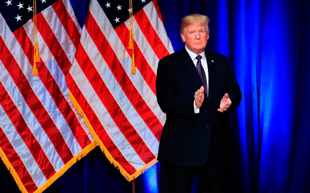 Мнения экспертов о будущем внешней политики США