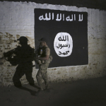 От Исламского государства к настоящему. ИГИЛ как новая форма