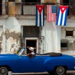 Подарок от империалистов или сближение Кубы и США?