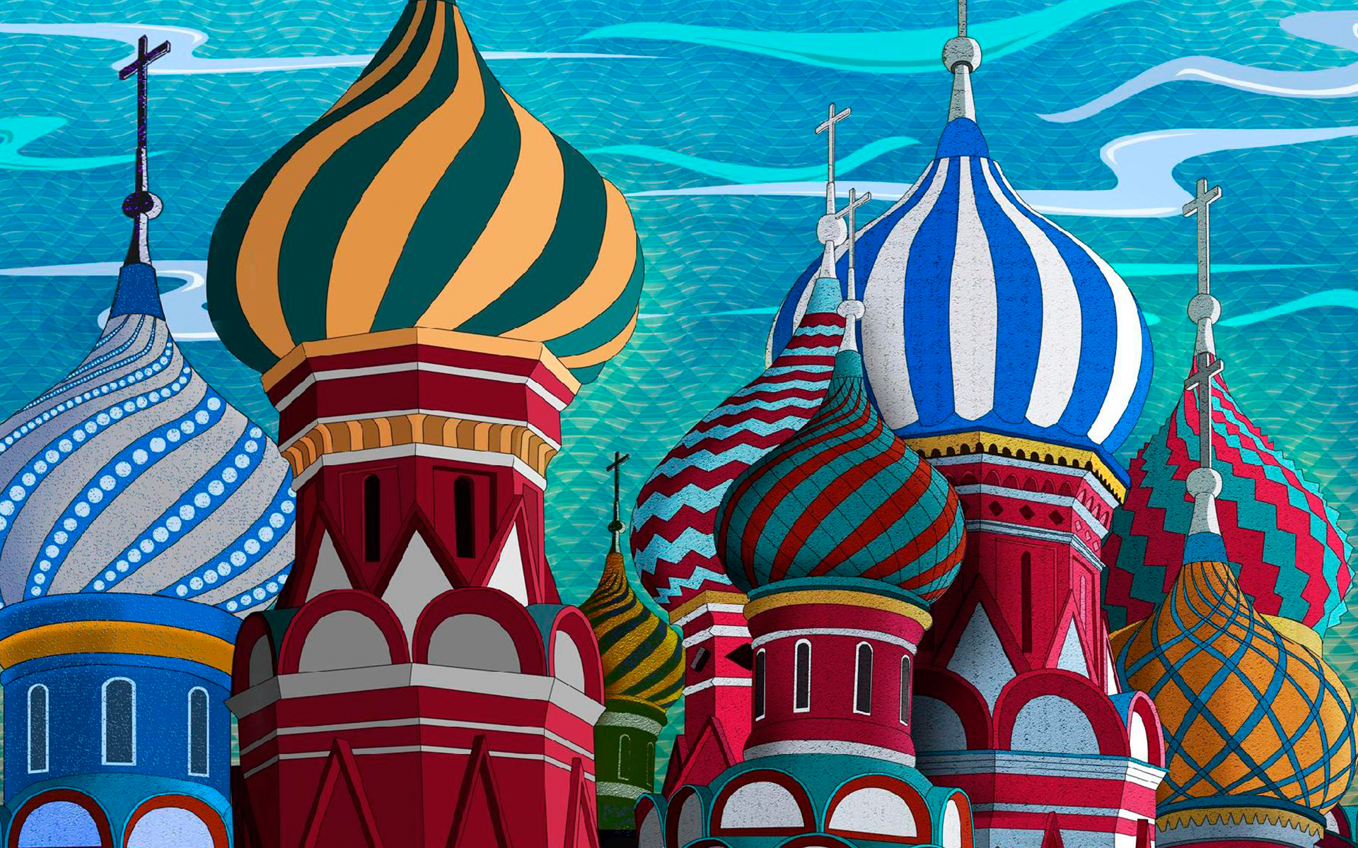Россия в системе современных глобальных мегатрендов