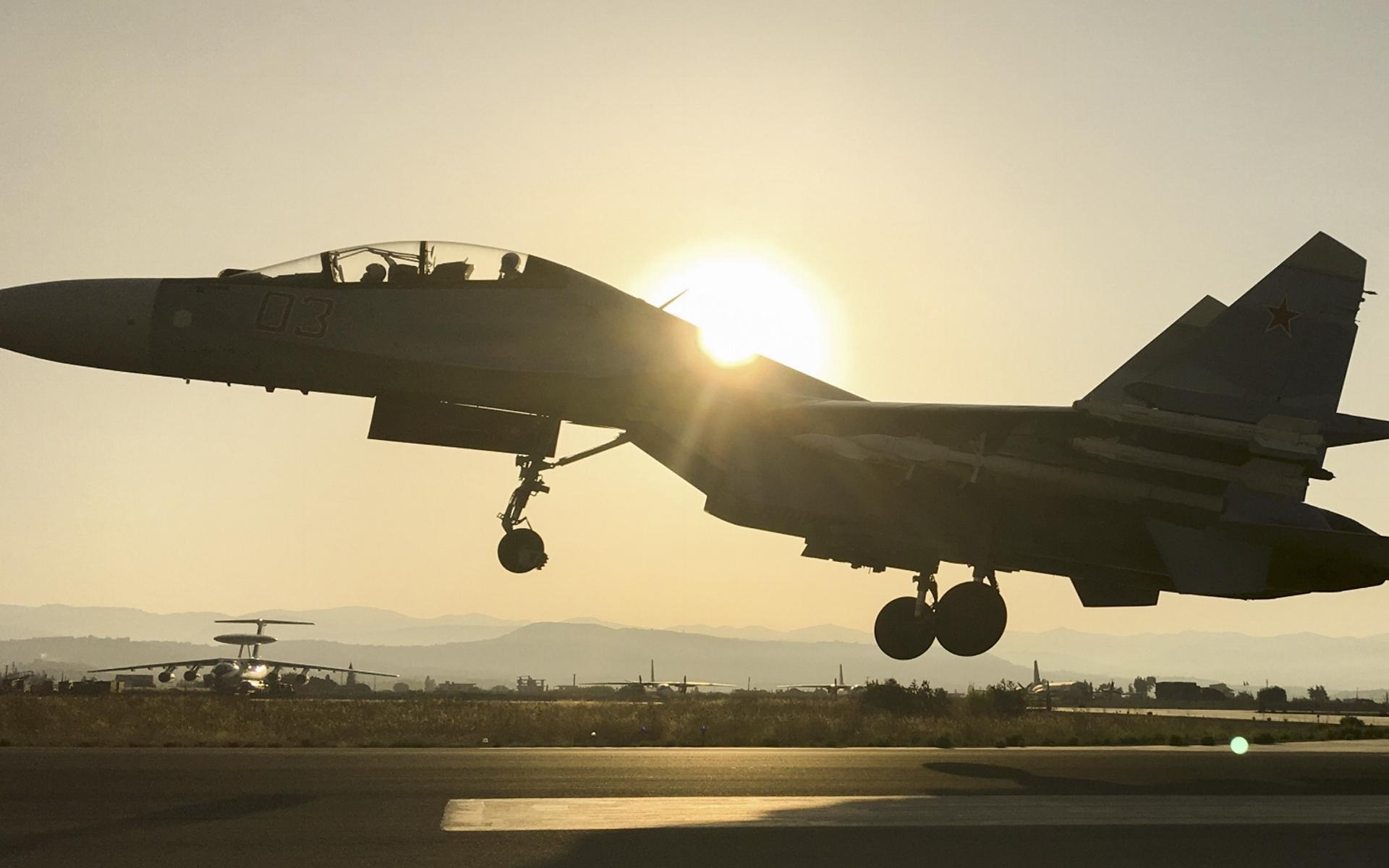 Россия выполнила основные задачи в Сирии?