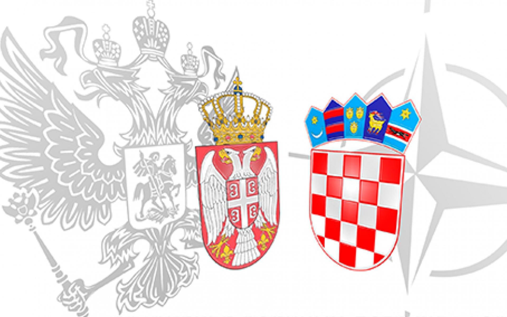 Сербия и Хорватия: начало гонки вооружений?