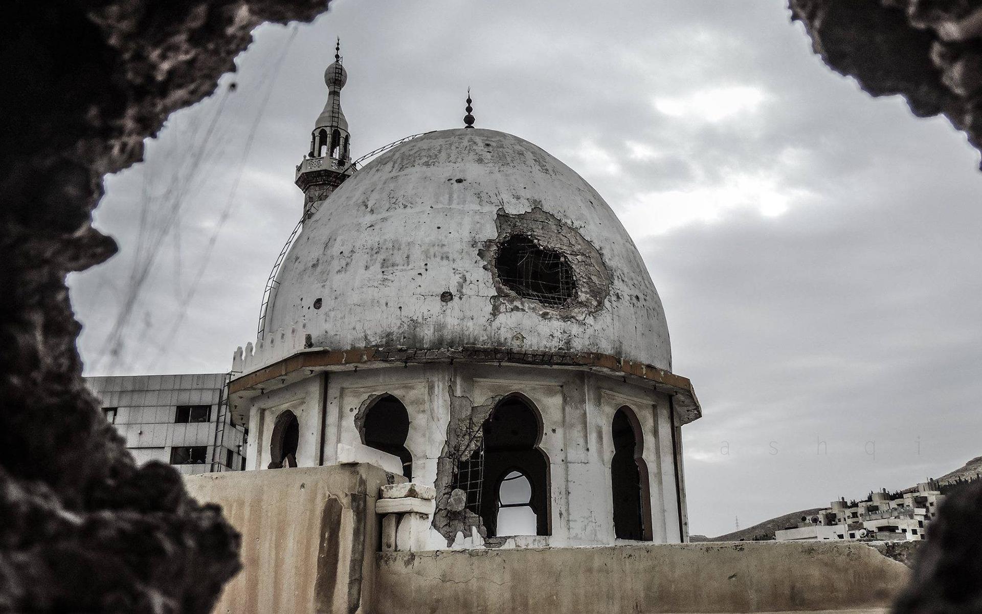 В поисках причин сирийской смуты: этноконфессиональный фактор