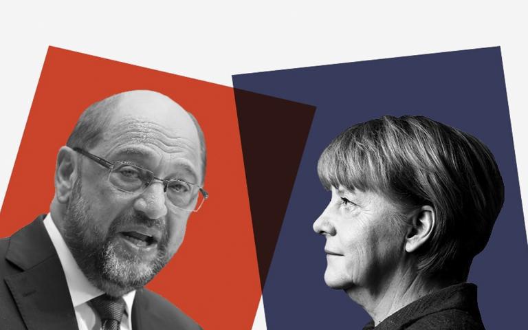 Выборы в Германии: Предсказуемость и Альтернатива для Германии
