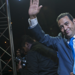 Выборы в Гватемале: шут у руля или внезапный поворот в светлое будущее?
