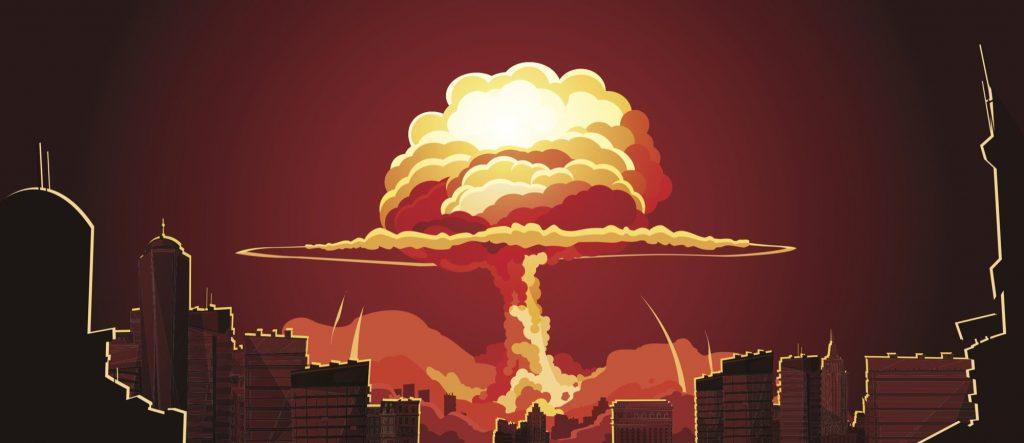 XXI век : ядерное оружие –  гарант безопасности?