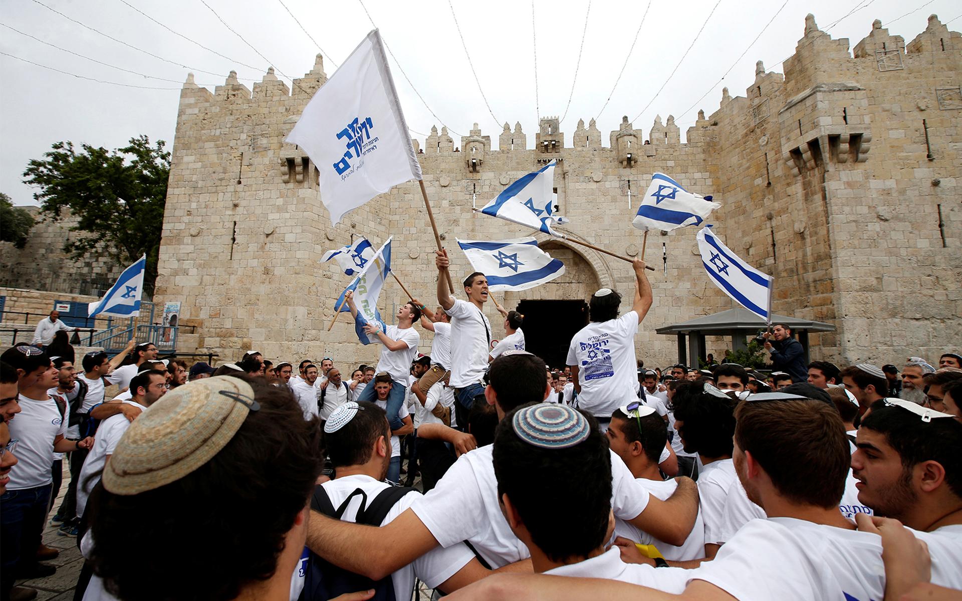 Израилю 70: контуры настоящего и будущего