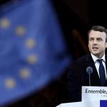 Миграционная политика Эммануэля Макрона в первый год президентства