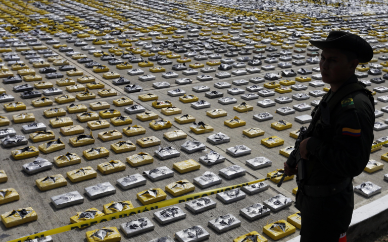 Колумбийская чума: очередной круг борьбы с наркотиками. Гарантирован ли успех?