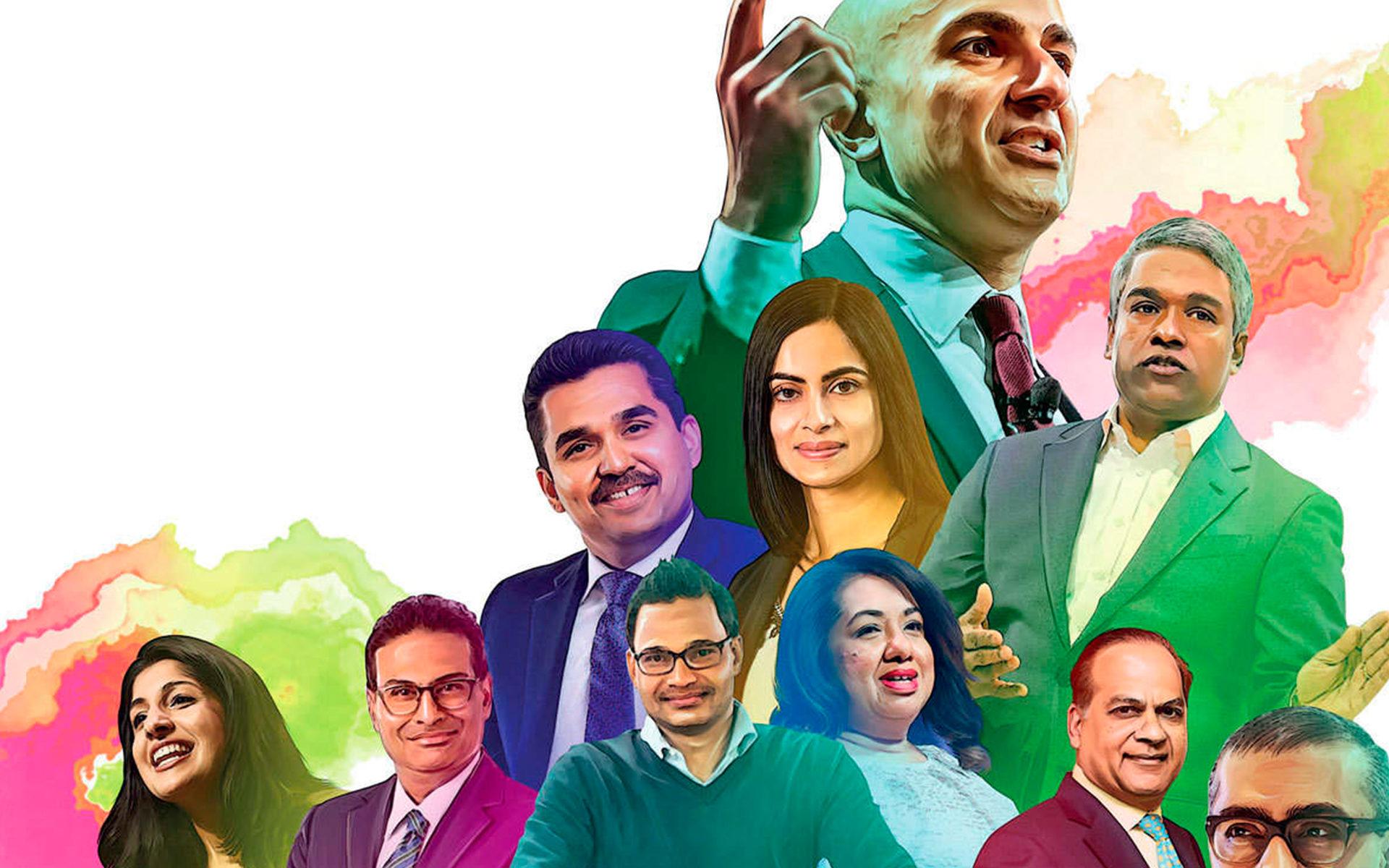 Индийская диаспора как инструмент мягкой силы Индии и ее влияние на политику США