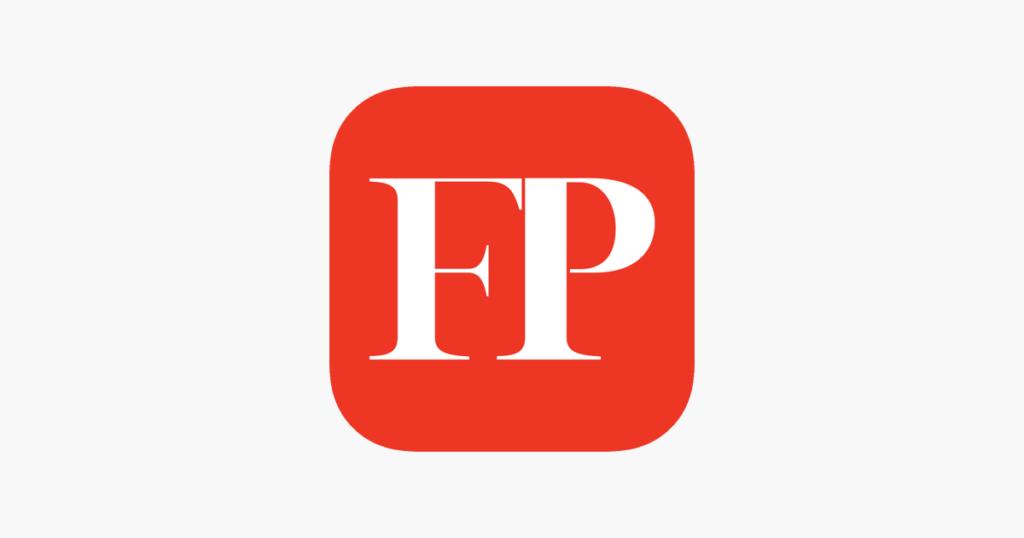 """Удалённая стажировка в аналитическом отделе журнала """"Foreign Policy"""""""