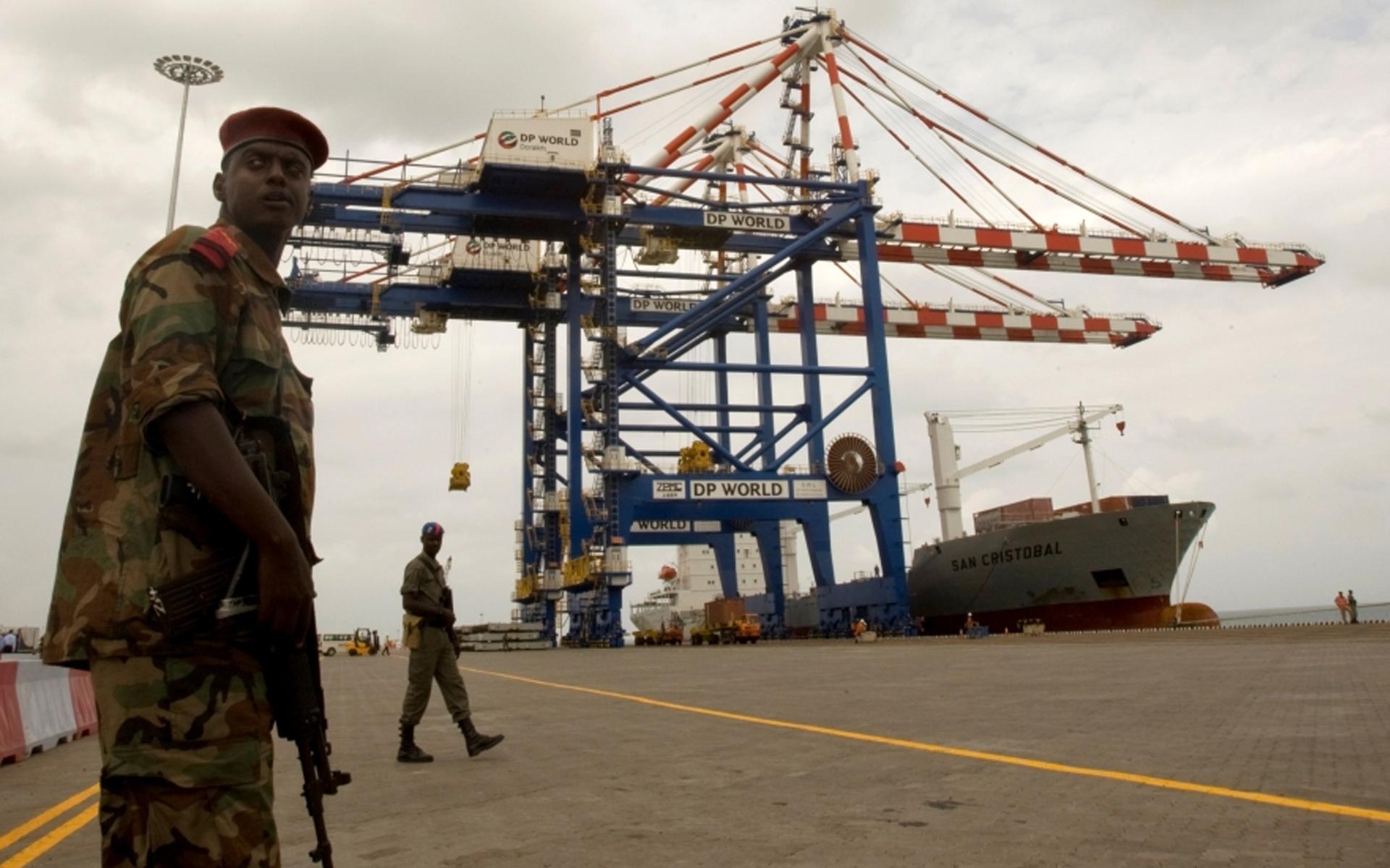 Модернизация порта Бербера – что это значит для Сомалилэнда?