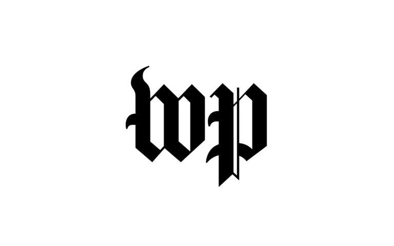 Летняя стажировка в Washington Post в 2021 г.