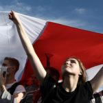 """""""К официальным результатам есть очень серьезные вопросы, но Лукашенко победил в 1 туре"""""""