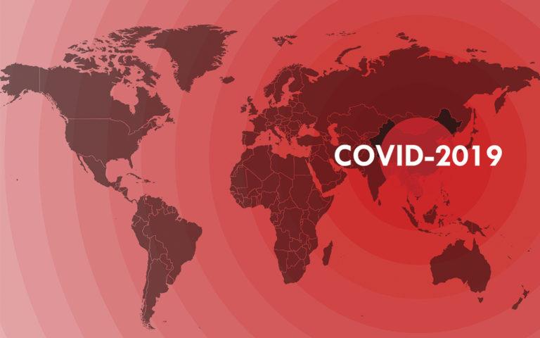 Covid-19 и свобода слова
