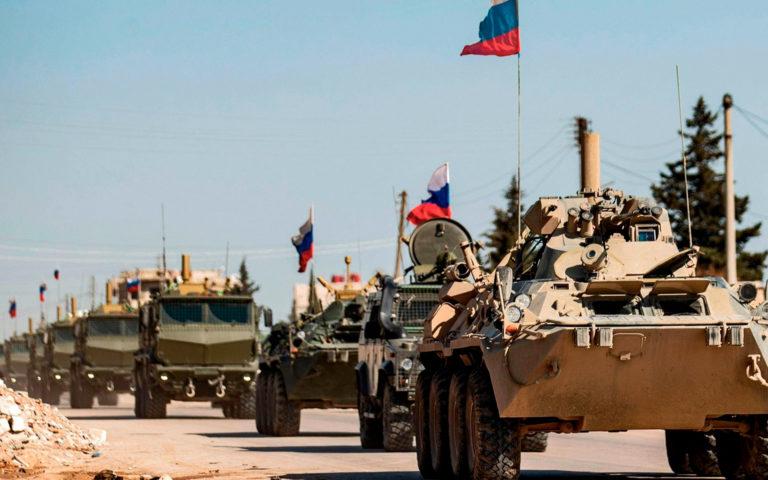 Российская военная операция в Сирии: итоги спустя пять лет