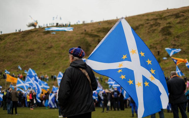 """""""Шотландское правительство не до конца осознает цену свободы региона"""""""