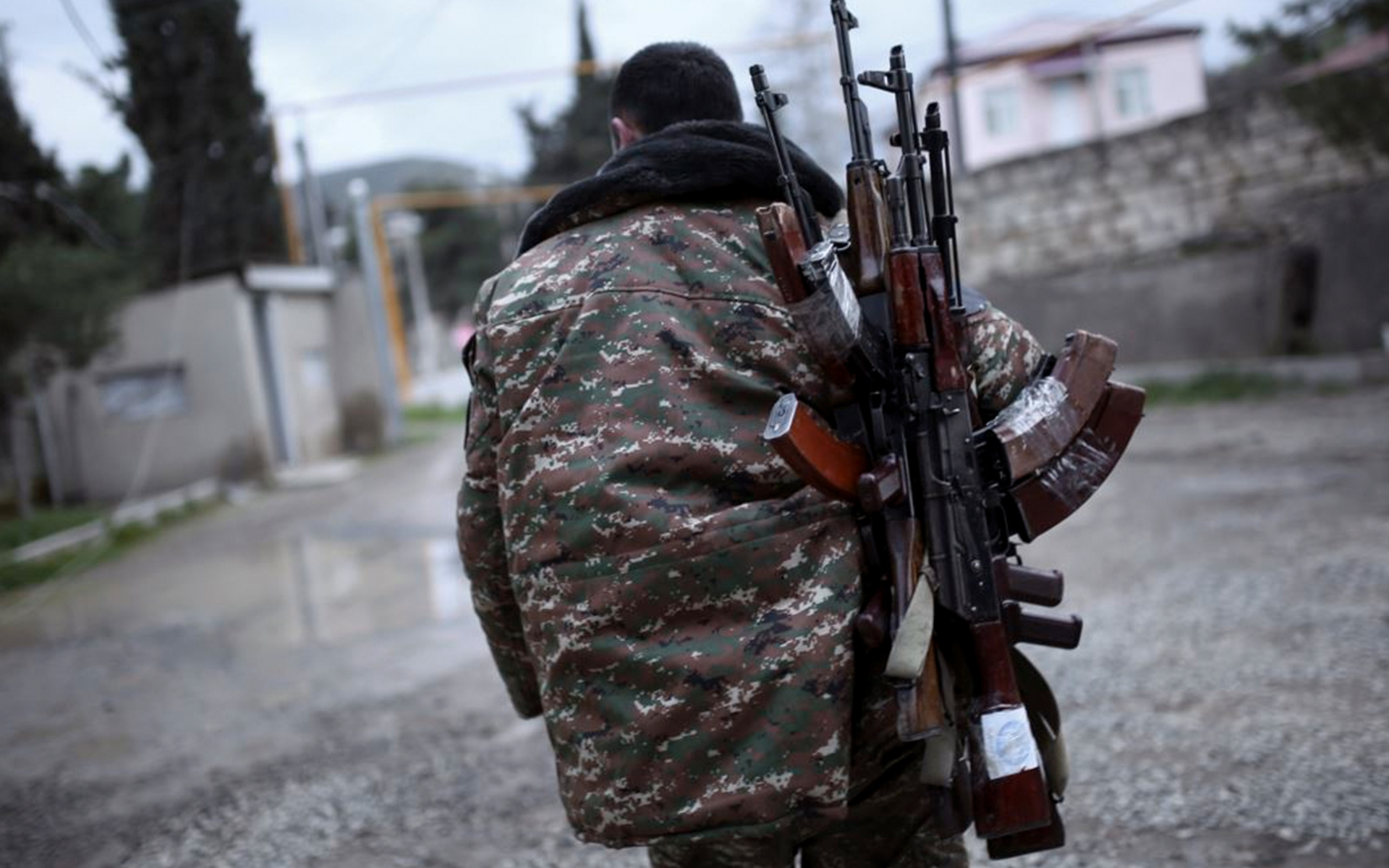 Сравнение военных потенциалов: Армения и Азербайджан