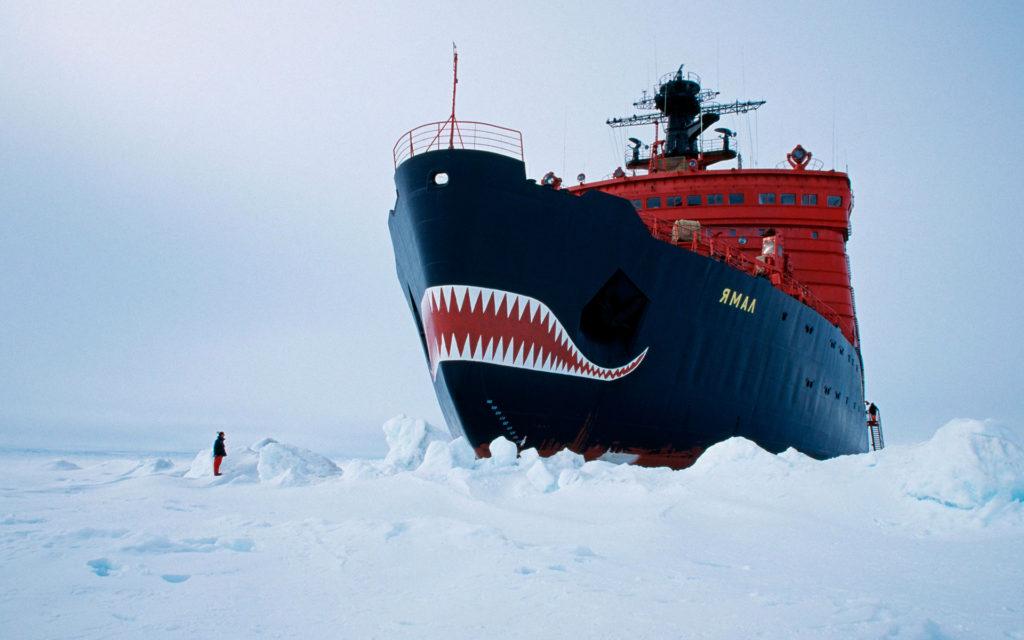 """""""Нам нечего делить с США в Арктике"""""""