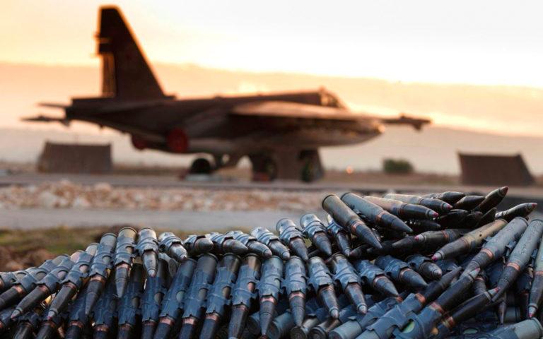 Оружие на Ближнем Востоке: основные экспортеры и импортеры