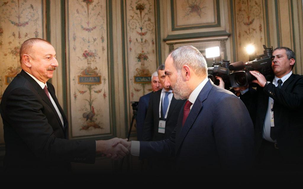"""""""России следует в позиции по Нагорному Карабаху добавить стали в голос"""""""