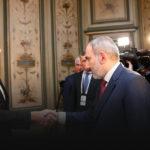 Панельная дискуссия «Нагорно-Карабахский конфликт: на грани дипломатии и раздела сфер влияния»