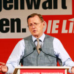 Выборы в Тюрингии как катализатор политического кризиса в ФРГ