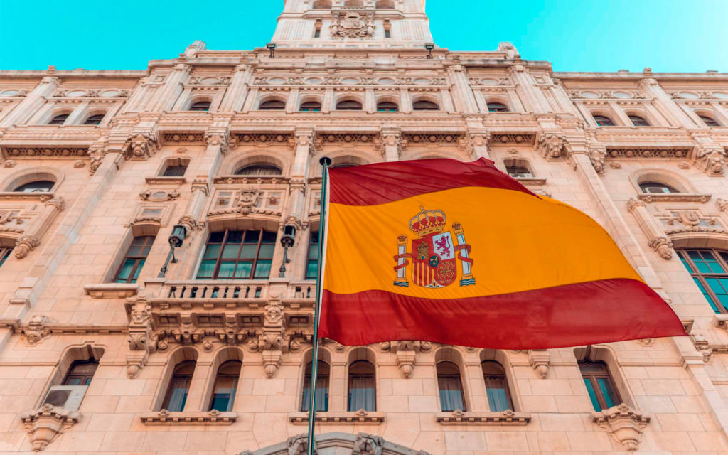 Основные проблемы региональной политики Испании на современном этапе