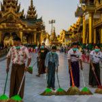COVID-19 в Мьянме: новый ракурс старых проблем