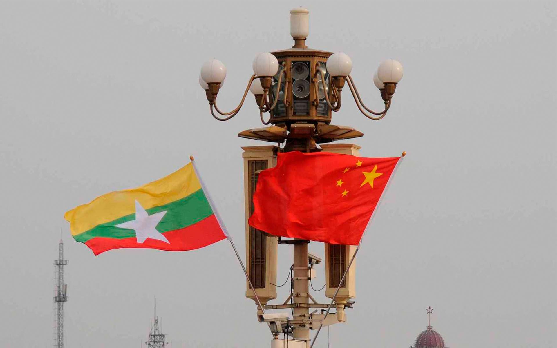 Недисциплинированный сосед: как Китаю придется договариваться с военными Мьянмы