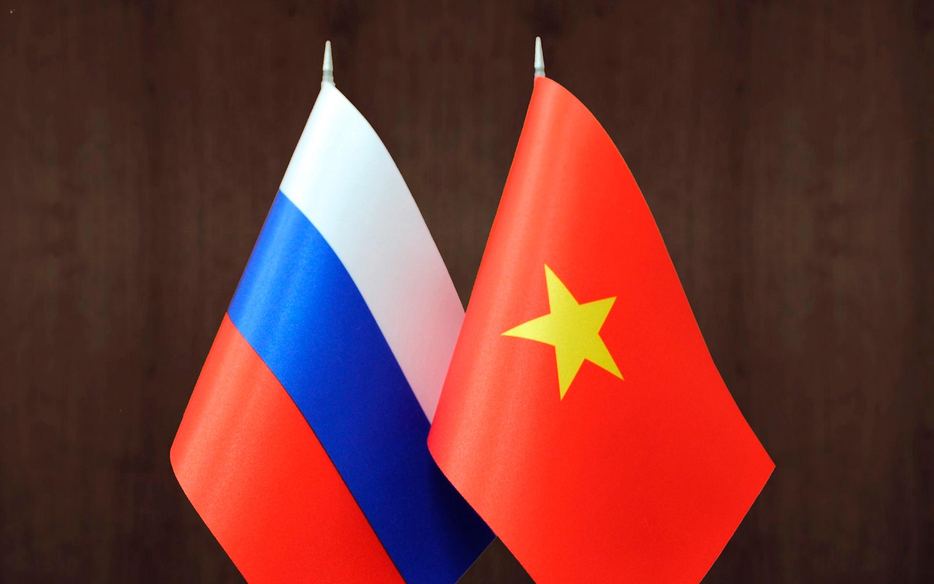 Сотрудничество России и Вьетнама в борьбе с COVID-19