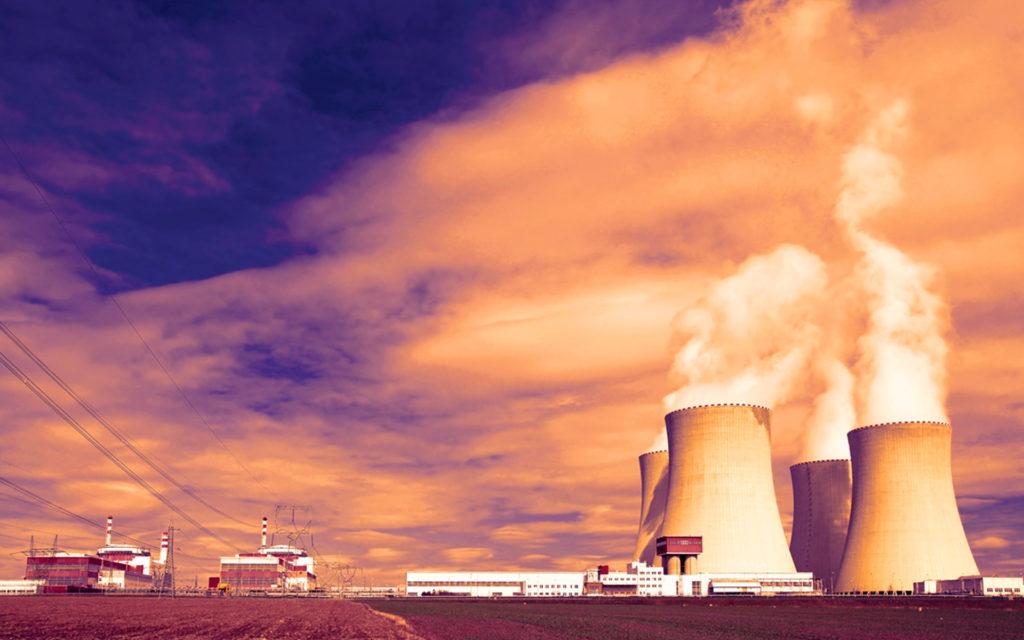 """""""Ядерный остров"""" после Брекзита"""
