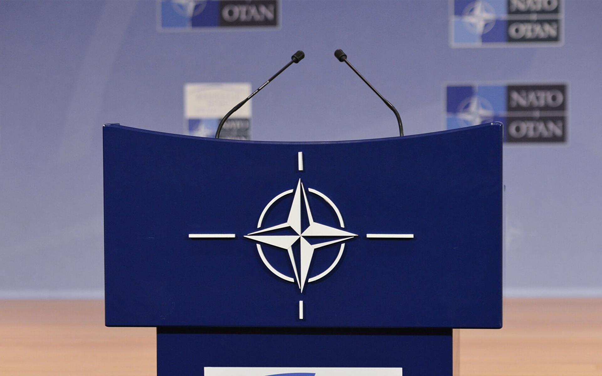 НАТО на пути в 2030 г. – модернизация политического диалога