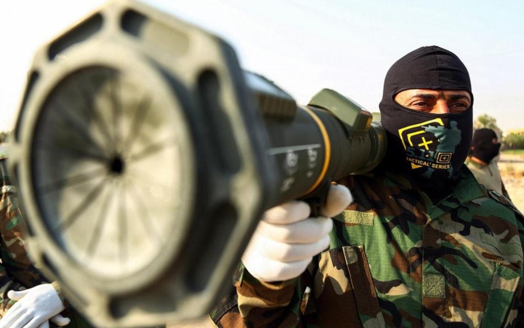 Прокси Ирана в контексте геополитической ситуации на Ближнем Востоке