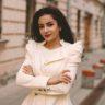 avatar for Аревик Мартиросян